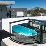 Choisir un solarium - abri de piscine